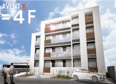 ローコストで軽量鉄骨・4階建て物件を建てる!賃貸併用住宅など柔軟なプランも魅力のアヴェントハウス