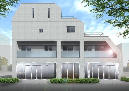 【自宅兼店舗併用賃貸マンション】朝日建設完成見学会