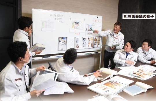 最適なリノベーションで空室を解消!兵庫県下でトップクラスの管理戸数2