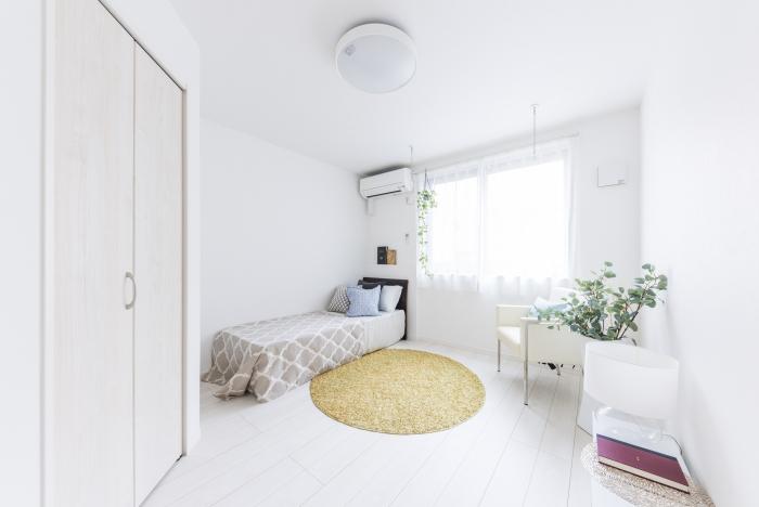 プレミアム賃貸アパートメント「MIJAS」のモデルルームを見てみよう!0