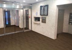 リノ・ハピアが行う繁忙期前の空室対策に有効な玄関プチリフォーム事例
