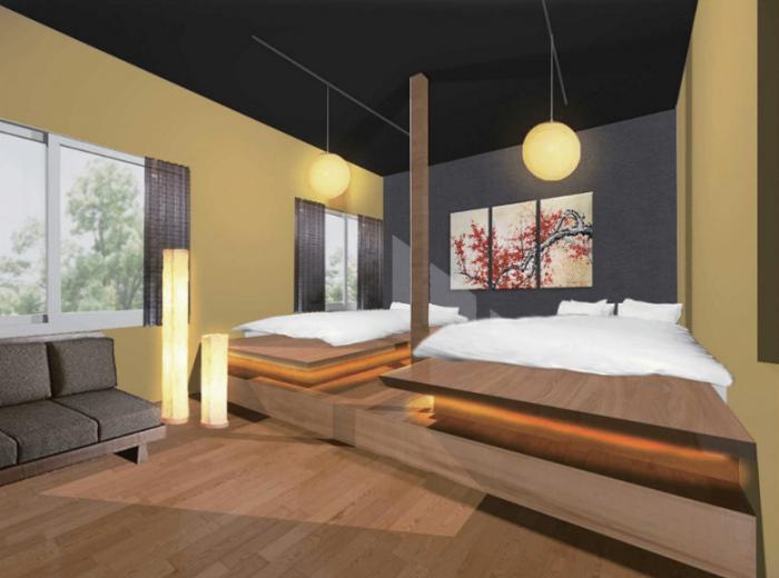エイムズが提案する築古物件が収益性を高める「ホテル」へのリノベーションとは?1