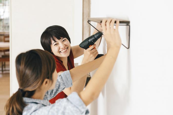 【ダウンロードもできる】賃貸DIYガイドライン!入居者もオーナーも安心して改修1