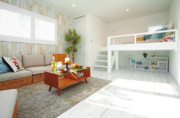 アルバホームの選ばれる賃貸住宅で安定した満室経営を実現2