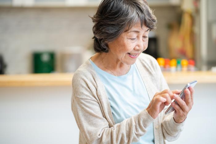 高齢入居者の事故や孤独死対策は大丈夫?高齢者見守り・安否確認サービスとは|あんしんサポート1