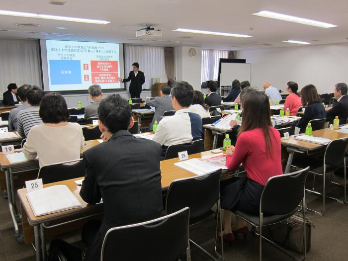 京成不動産の家族信託セミナー|1日で家族信託のメリット・デメリット・費用まで解説!1