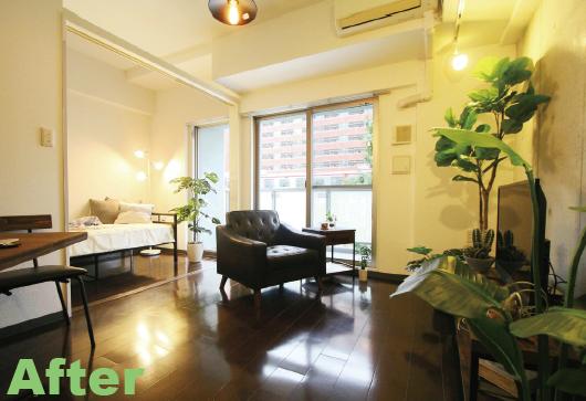 【空室対策の奥の手】家具付き・家電付き物件で入居者募集(客付け)する方法2