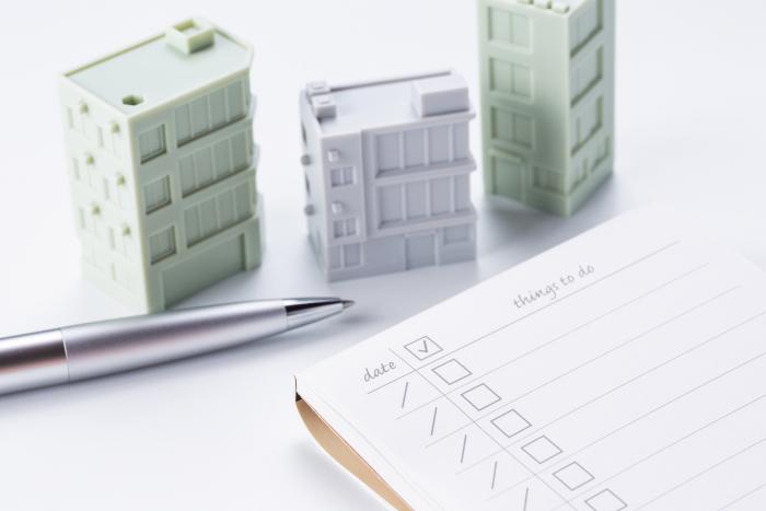 アパート建築で知っておきたい建築費と建築会社選び|賃貸経営ノウハウ1