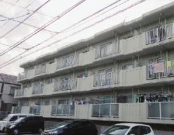 大成ユーレック 物件の客付け力も上げる外壁・屋根塗装、屋上防水の大規模修繕工事2