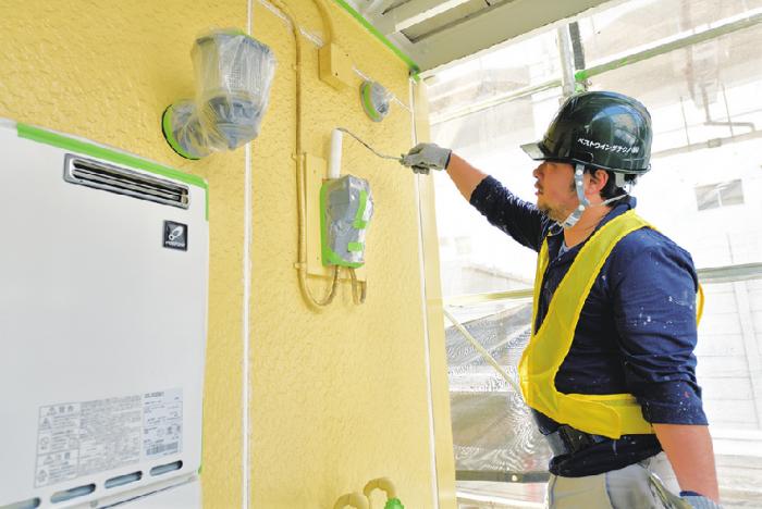 外壁・屋根塗装の長期修繕計画で費用を抑えるベストウイングテクノの大規模修繕とは?1