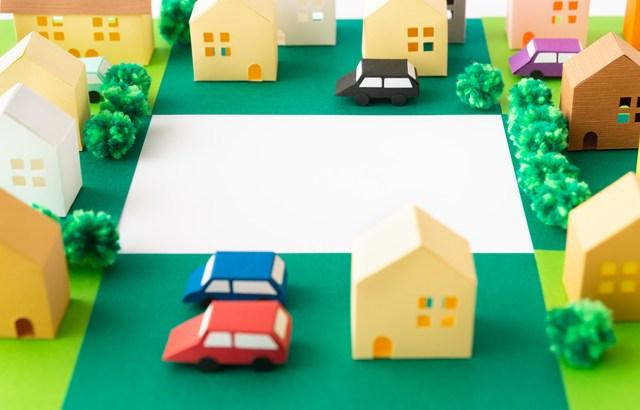 [知らないと損をする!相続税還付の成功事例]倍率地域にある宅地のケース|フジ相続税理士法人/フジ総合鑑定1