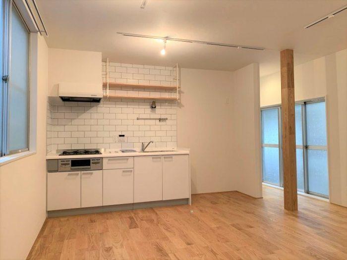 エイムズが築50年戸建てを完全再生!家賃1.7倍&即客付け成功2