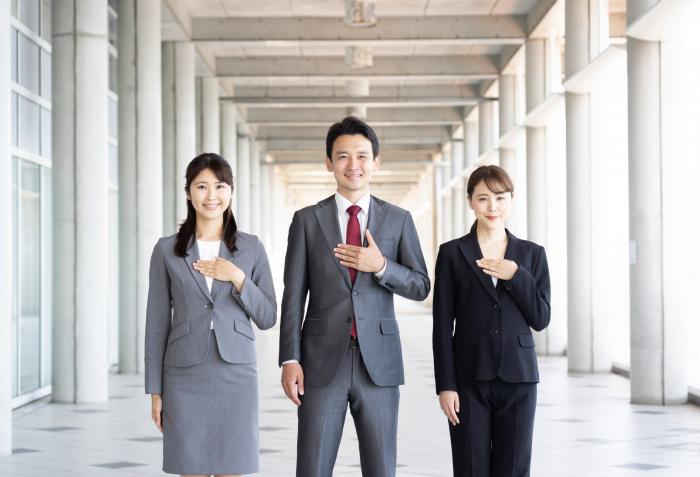 日本財託のプロによる高品質管理!空室を早期解消&収益改善1