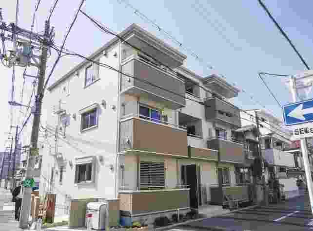 ZEH補助金を活用した高性能&オール電化の賃貸住宅|関西電力1