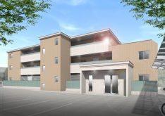 【朝日建設】賃貸マンションの構造見学会(梶ヶ谷5丁目)