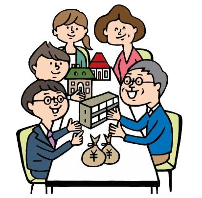 相続対策の基礎知識(2)~分割対策編~|最も優先するべき対策【不動産オーナー向け】1