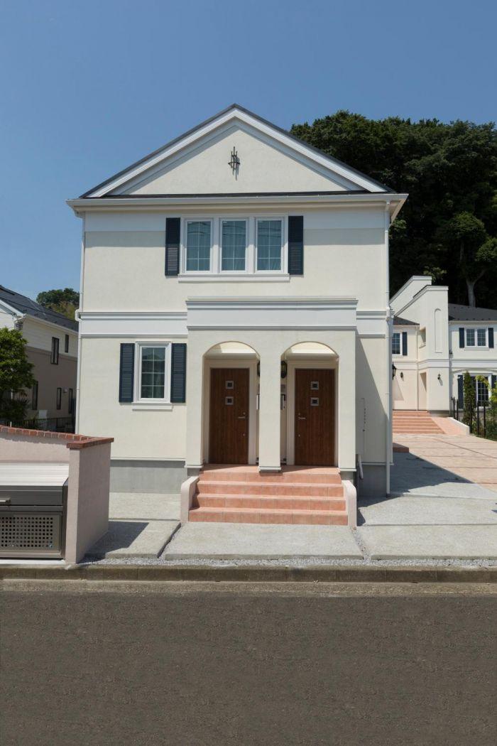 入居者のライフスタイルを想定し高いデザイン力で競合物件と差別化する東急Re・デザインの賃貸住宅1