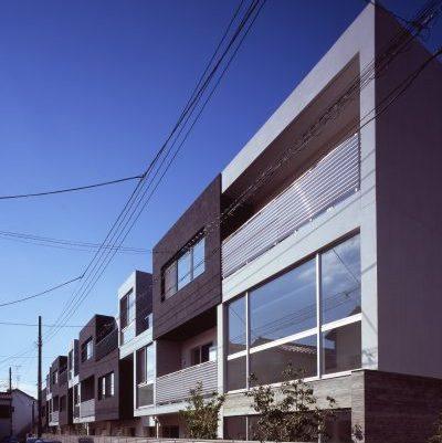 【オンラインセミナー(生配信)】建築家が語る「Withコロナ・Afterコロナ時代の賃貸住宅とは?」 第2回 平野智司氏