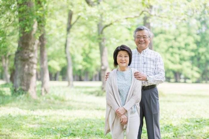 税務署に否認されない・認知症も対応。「生命保険」を使った生前贈与|七福計画1