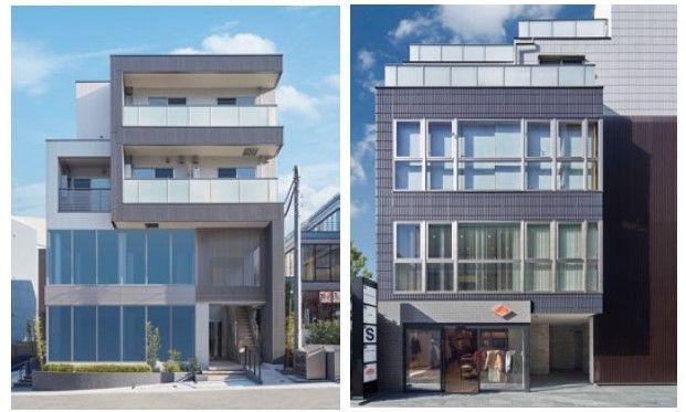 ヘーベルハウスが、ビルになる|中高層土地活用なら旭化成ホームズ1