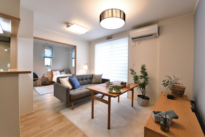 「オール電化×IoT」の賃貸住宅は快適な暮らしで入居者に選ばれる|関西電力1