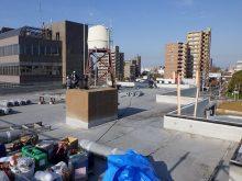 建物修繕工事に確かな信頼|カシワバラ・コーポレーション