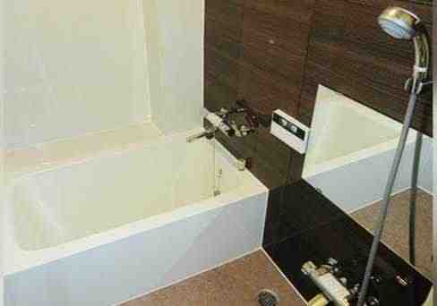 ベストウイングテクノ 浴室浴槽リフォーム0