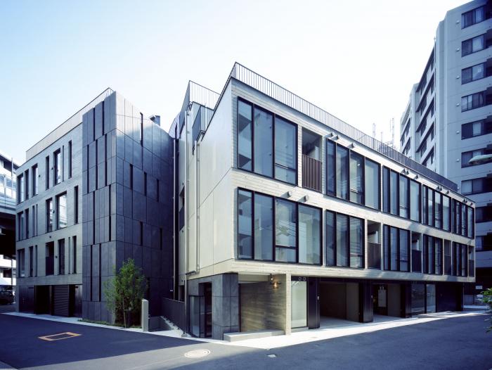 【オンラインセミナー(生配信)】個性輝く高収益物件を建築家と建てる |第14回  山本健太郎 氏