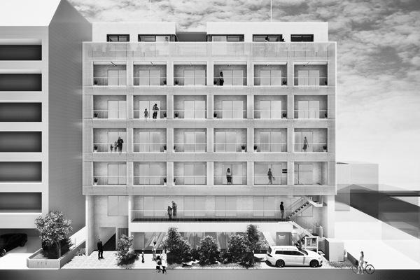 【オンラインセミナー(生配信)】個性輝く高収益物件を建築家と建てる |第15回  長崎辰哉 氏