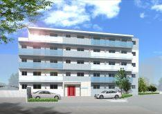 【朝日建設】賃貸マンションの構造見学会(リガーレ府中本町)