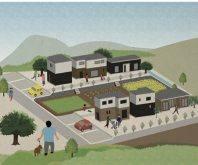 【完成物件見学会】最新設備と農業と触れ合える 持ち家以上の戸建て賃貸|ワークス不動産