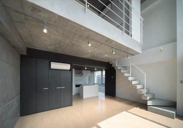 【建築家と創る賃貸住宅】敷地の可能性に着目し、 テーマの設定で個別の魅力を創出2