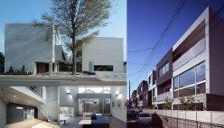 【建築家と創る賃貸住宅】敷地の可能性に着目し、 テーマの設定で個別の魅力を創出