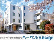 成長市場の「元気なシニア」向け賃貸住宅|旭化成ホームズ