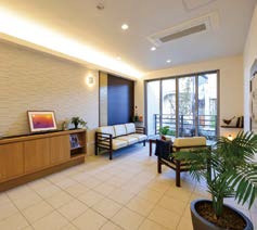 成長市場の「元気なシニア」向け賃貸住宅|旭化成ホームズ2