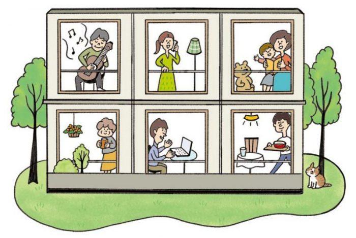 「攻め」と「守り」の対策で築古になっても入居者に選ばれ続ける収益物件に!1