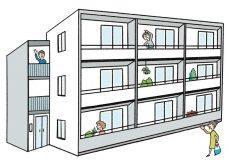 収益を維持するために知っておきたい!建物の修繕周期と設備の交換周期、各費用の目安