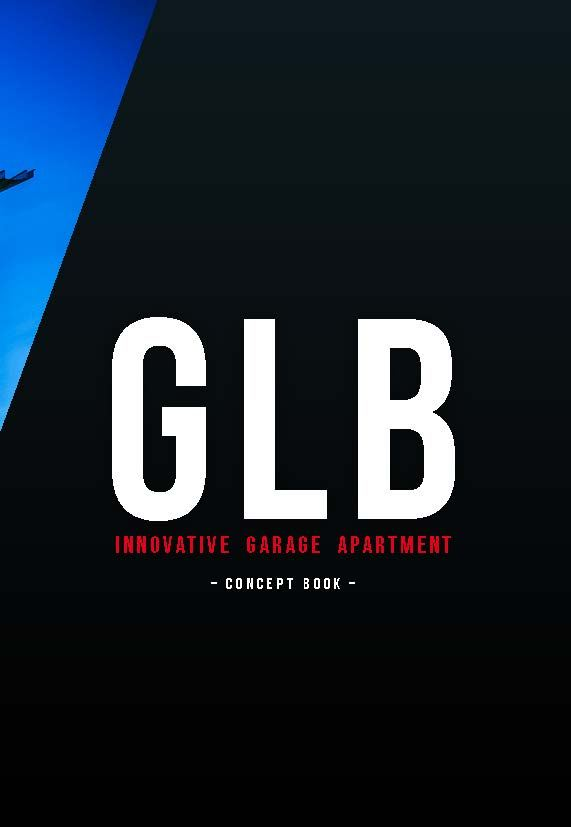 雑誌やSNSでも注目!定着率が高く満室経営を可能にする賃貸ガレージアパート「GLB」2