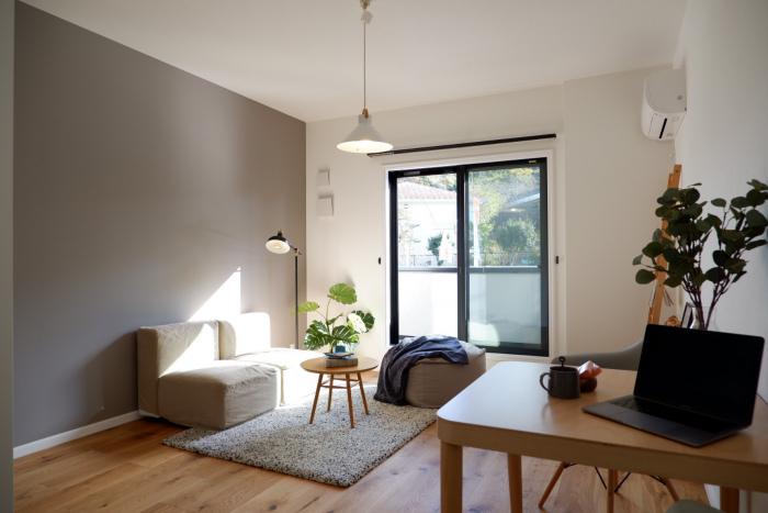 「入居者に選ばれる」賃貸住宅|東急Re・デザインの『T-MAISONT-MAISON TOMOS』とは?2