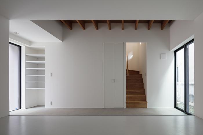 【WEB参加も可能!】将来を見据え変化に対応する快適な賃貸併用住宅|コロナに負けない!建築家と創る差別化賃貸(第22回)