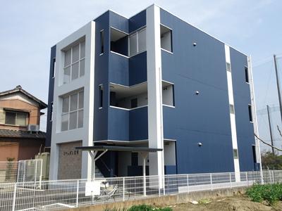 高品質塗料と完全自社施工で、建物の劣化を防いで美しい外観を保つ!│ツジ建装2