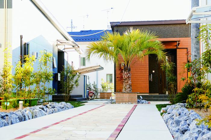 「高所得層の入居者を集める」経営戦略で注目の戸建て賃貸住宅│ワークス不動産1