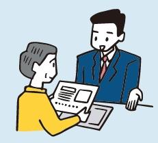 解決までオーナーをアシスト!資産の「コンサルティング」を受けてみよう!2
