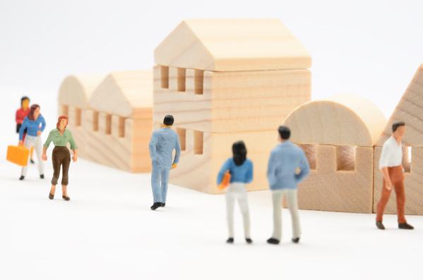 『不動産の組み換え』不動産の購入[物件選び]の ポイント|高田吉孝の不動産相続対策講座41