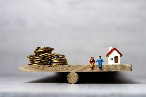 『不動産の組み換え』不動産の購入[物件選び]の ポイント|高田吉孝の不動産相続対策講座42
