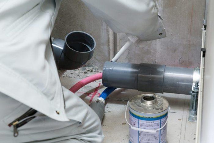 「給排水管メンテナンス」のポイントを解説!気になる費用や工期はどのぐらい?~建物修繕を極める~1