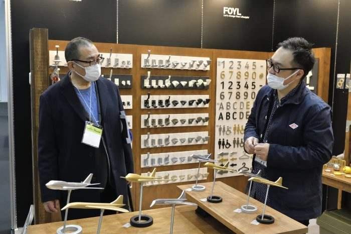 賃貸経営オーナー必見!空室対策のヒントが見つかる「東京インターナショナル・ギフト・ショー® LIFE×DESIGN」1