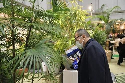 賃貸経営オーナー必見!空室対策のヒントが見つかる「東京インターナショナル・ギフト・ショー® LIFE×DESIGN」2