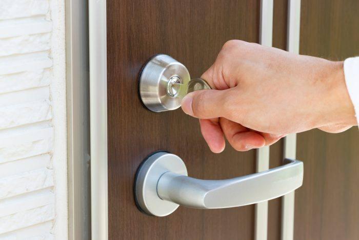 【賃貸経営の基礎知識】入居者の暮らしと物件を守る!賃貸住宅の「防犯対策」1