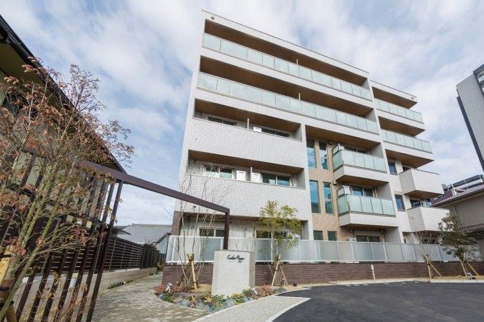 優れたデザイン性と最適な暮らしの提案で長期入居!価値が色あせないパナソニック ホームズの賃貸住宅1